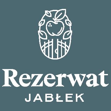 Rezerwat Jabłek logo